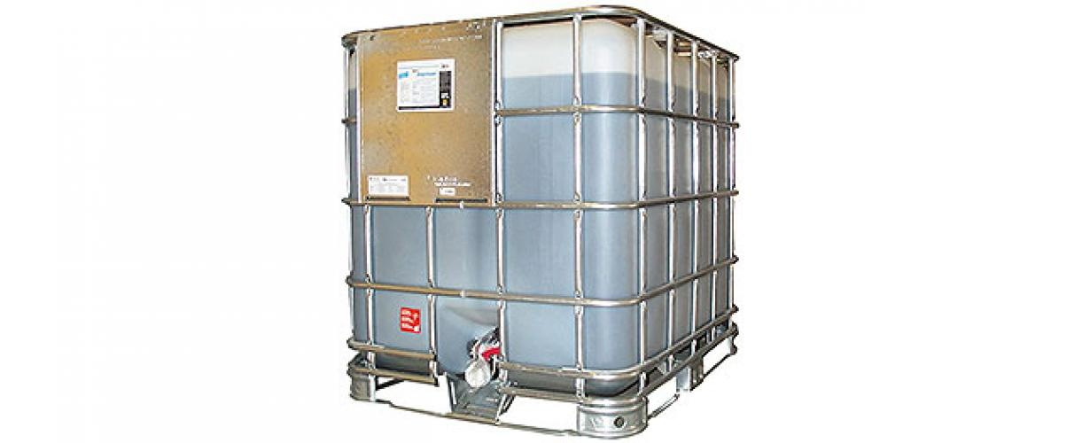 CombiSan Acid Container Sano