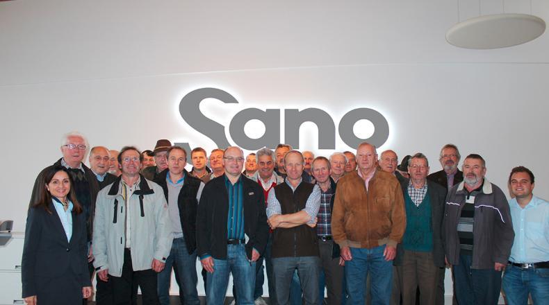 Jagdverein Ebersberg bei Sano
