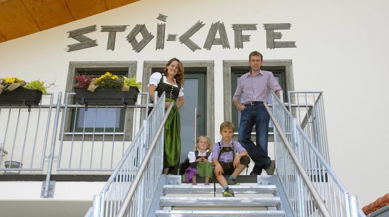 Stoicafe