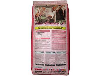 SanAmmat F - Milch für Saugferkel