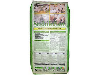 Stabilosan_Spezialmineralfutter für gesunde Schweine