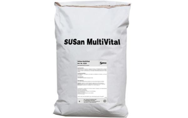 SUSan MultiVital_Spezialprodukt für Schweine