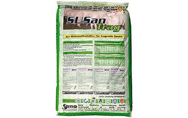 SUSan Trag Premium Mineralfutter für tragende Sauen
