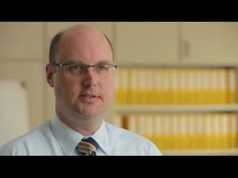 YouTube Vorschaubild für Karriere-Interview Dr. agr. Jörg Bekkering, Sano Produktmanagement